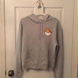 Gudetama hoodie